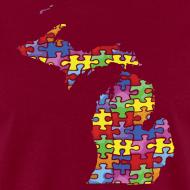 Design ~ Michigan Autism Awareness