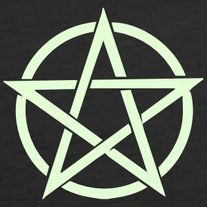 Pentagram Tanks - Women's Premium Tank Top