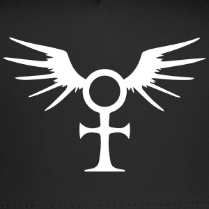 Symbol of Rebirth Sportswear - Trucker Cap