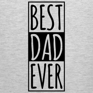 Best DAD Ever  Sportswear - Men's Premium Tank