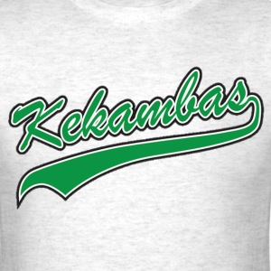 Hard Ball Kekambas T-Shirts - Men's T-Shirt