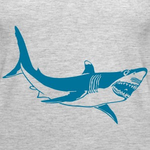 Shark Tanks - Women's Premium Tank Top