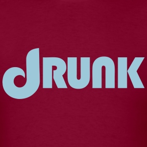 Drunk T-Shirts - Men's T-Shirt