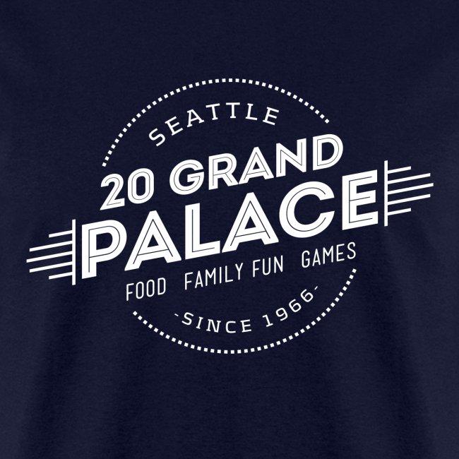 20 Grand Palace