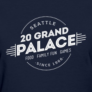 20 Grand Palace - Women's T-Shirt