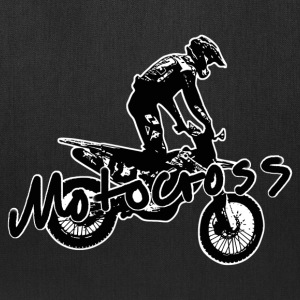 motocross Bags & backpacks - Tote Bag