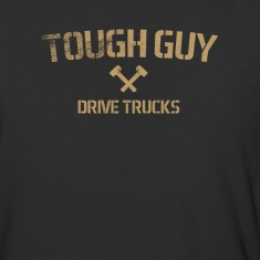 Tough Guy Drive Trucks