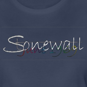 Stonewall - Women's Premium T-Shirt