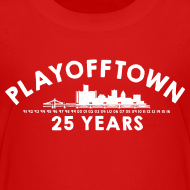 Design ~ Playofftown 25