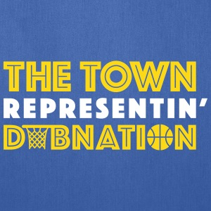The Town DubNation Fan Bags & backpacks - Tote Bag