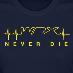 WRX Never Die - Women's T-Shirt