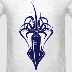 Squid T-Shirts - Men's T-Shirt