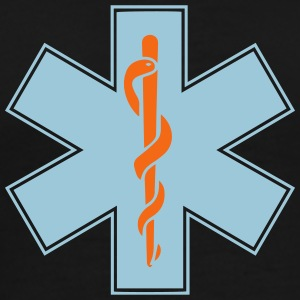 Star of Life T-Shirts - Men's Premium T-Shirt