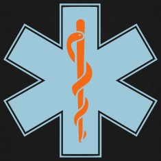 Star of Life Kids' Shirts