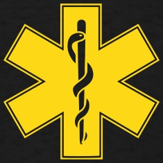 Star of Life T-Shirts