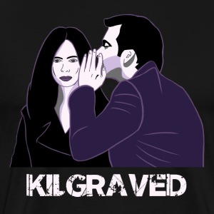Kilgraved T-Shirts - Men's Premium T-Shirt