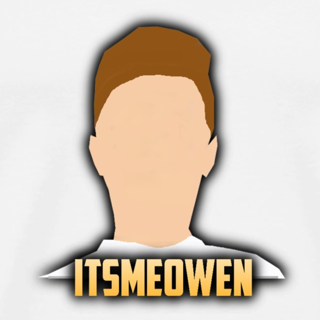 ItsMeOwen Logo