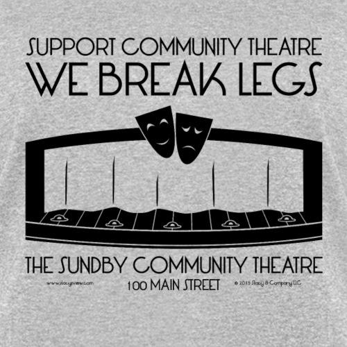 Sundby Community Theatre