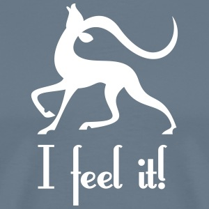 I feel better! T-Shirts - Men's Premium T-Shirt