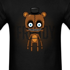 FNAF Freddy - Men's T-Shirt