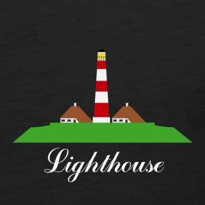 Lighthouse Sportswear - Men's Premium Tank