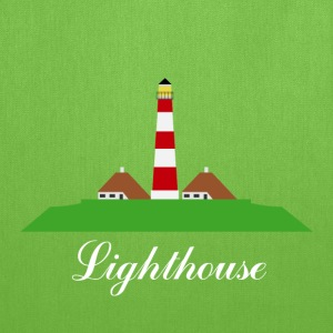 Lighthouse Bags & backpacks - Tote Bag