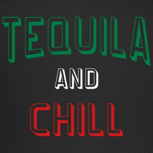 Tequila And Chill Sportswear - Trucker Cap