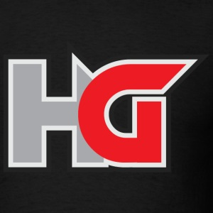 Hurricane Gaming T-Shirts - Men's T-Shirt