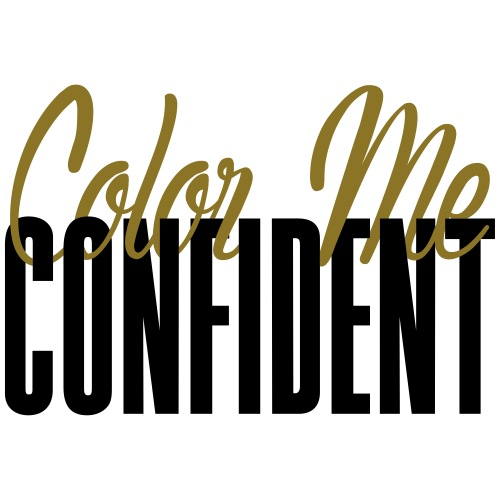 Color Me Condfient