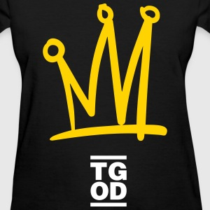 TGOD - Women's T-Shirt