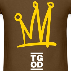 TGOD - Men's T-Shirt