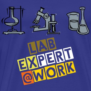 lab T-Shirts - Men's Premium T-Shirt