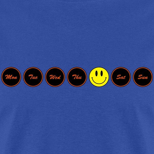 Smiley Friday Shirt
