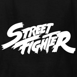 Street Fighter Kids' Shirts - Kids' T-Shirt