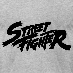 Street Fighter T-Shirts