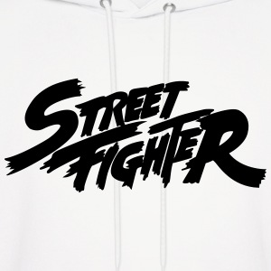 Street Fighter Hoodies - Men's Hoodie