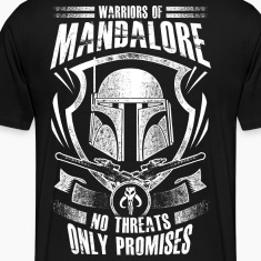 WARRIORS OF MANDALORE