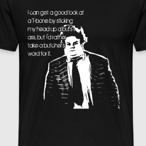 Funny Tommy Boy - Men's Premium T-Shirt