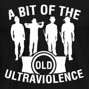 Ultraviolence - Men's Premium T-Shirt