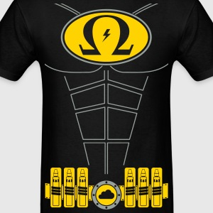 Utility Belt - T-Shirt - Men's T-Shirt
