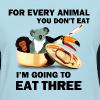 For Every Animal - Women - Women's T-Shirt