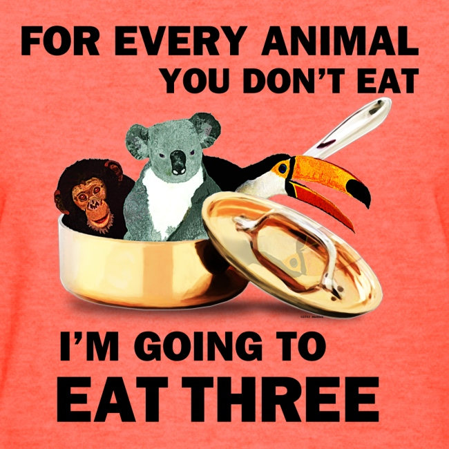 For Every Animal - Women