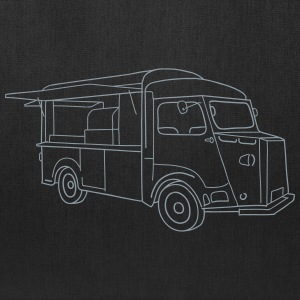 Food truck Bags & backpacks - Tote Bag