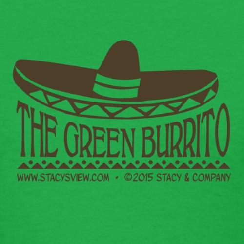 The Green Burrito