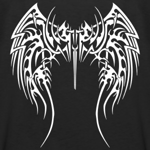 Tribal Wings Sportswear - Men's Premium Tank
