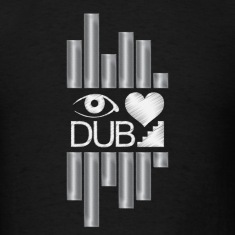 I Heart Dubstep T-Shirts