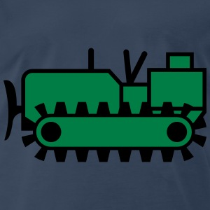 EQUIPMENT OPERATOR - Men's Premium T-Shirt