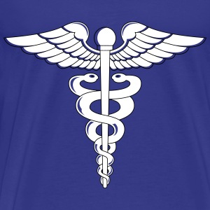 HOSPITAL CORPSMAN - Men's Premium T-Shirt