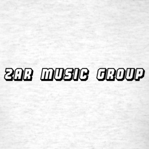 ZAR Music Group OG Tee - Men's T-Shirt