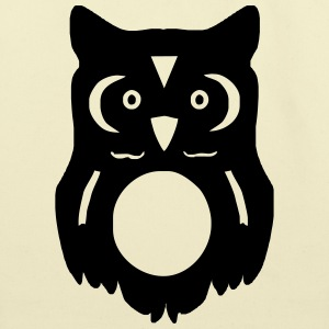 owl Bags & backpacks - Eco-Friendly Cotton Tote